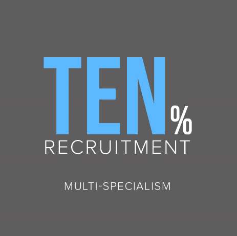 Ten% Recruitment